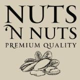 Nuts 'n nuts logo